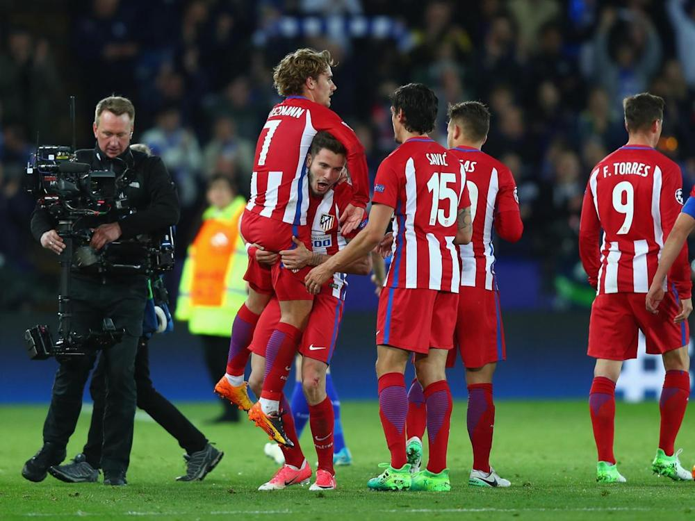 There are parallels between Atletico and Tottenham (Getty)