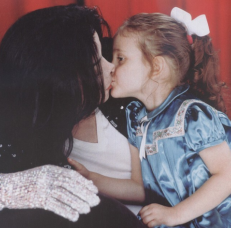 "<p>""Birthday wishes to the love of my life, the one person who showed me what passion truly was, the one that gave me solid morals to live by and how to dream,"" Michael Jackson's daughter captioned this heartbreakingly sweet photo with her dad, who would have been 59 on August 29. ""I will never feel love again the way I did with you. You are always with me and I am always with you. Though I am not you, and you are not me, I know with all of my being that we are one. And our souls will never change in that way. Thank you for the magic, forever and always."" (Photo:<a href=""https://www.instagram.com/p/BYXwt2GH256/?taken-by=parisjackson"" rel=""nofollow noopener"" target=""_blank"" data-ylk=""slk:Paris Jackson via Instagram"" class=""link rapid-noclick-resp""> Paris Jackson via Instagram</a>)<br><br></p>"