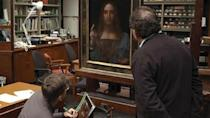 <p>When the painting known as the Salvator Mundi was determined, in 2008, to be a work by Leonardo Da Vinci—and again when it sold in 2017 for $450 million—it would change the art world forever. This documentary by Andreas Koefoed explores the murky mysteries behind the artwork that became the most expensive ever sold, questions how and why it became the sensation it did and asks who it is who's allowed to determine what's considered the truth.</p>