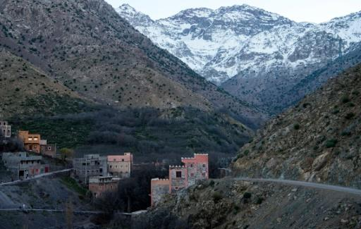 Fifteen men charged over beheadings of female hikers in Morocco
