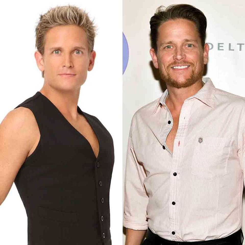 """<p>Damian only stuck around for one season of <em>DWTS</em> when he was paired with Pamela Anderson for season 10 in spring 2010. After that, he went to <em>DWTS Australia</em>, where he danced with Russell Crowe's ex-wife Danielle Spencer. The two <a href=""""http://www.smh.com.au/lifestyle/celebrity/danielles-dancer-breaks-his-silence-20121016-27o09.html"""" rel=""""nofollow noopener"""" target=""""_blank"""" data-ylk=""""slk:sparked dating rumors"""" class=""""link rapid-noclick-resp"""">sparked dating rumors</a>, of course. Now, it seems Damian <a href=""""https://www.instagram.com/p/B3HzuLrlS0H/"""" rel=""""nofollow noopener"""" target=""""_blank"""" data-ylk=""""slk:enjoys his time in L.A."""" class=""""link rapid-noclick-resp"""">enjoys his time in L.A.</a></p>"""