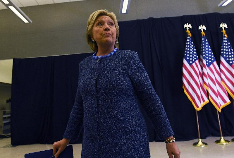 Hillary Clinton to campaign at Kent State, Cincinnati