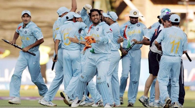 India's 2007 T20 World Cup Triumph Completes 13 Years: Virender Sehwag, Irfan Pathan, Harbhajan Singh and Others Recall the Historic Day