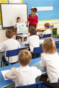 Teachers fear today's children in danger of becoming a 'lost generation'