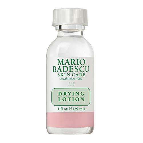 "<p>The <a href=""https://www.popsugar.com/buy/Mario-Badescu-Drying-Lotion-12380?p_name=Mario%20Badescu%20Drying%20Lotion&retailer=amazon.com&pid=12380&price=17&evar1=bella%3Aus&evar9=47299237&evar98=https%3A%2F%2Fwww.popsugar.com%2Fphoto-gallery%2F47299237%2Fimage%2F47299239%2FMario-Badescu-Drying-Lotion&list1=acne&prop13=api&pdata=1"" rel=""nofollow"" data-shoppable-link=""1"" target=""_blank"" class=""ga-track"" data-ga-category=""Related"" data-ga-label=""http://www.amazon.com/Mario-Badescu-Drying-Lotion-fl/dp/B0017SWIU4"" data-ga-action=""In-Line Links"">Mario Badescu Drying Lotion</a> ($17) has salicylic acid and sulfur. Dr. Chang recommends this product because while the salicylic acid combats the pimple, sulfur will relieve surrounding skin and the calamine will reduce irritation. </p>"