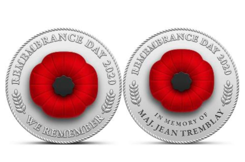 'Touchless' donation boxes: Digital poppies now available