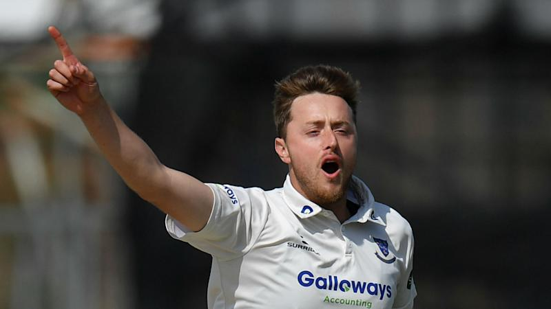 Robinson in for Stokes as England eye Pakistan series victory