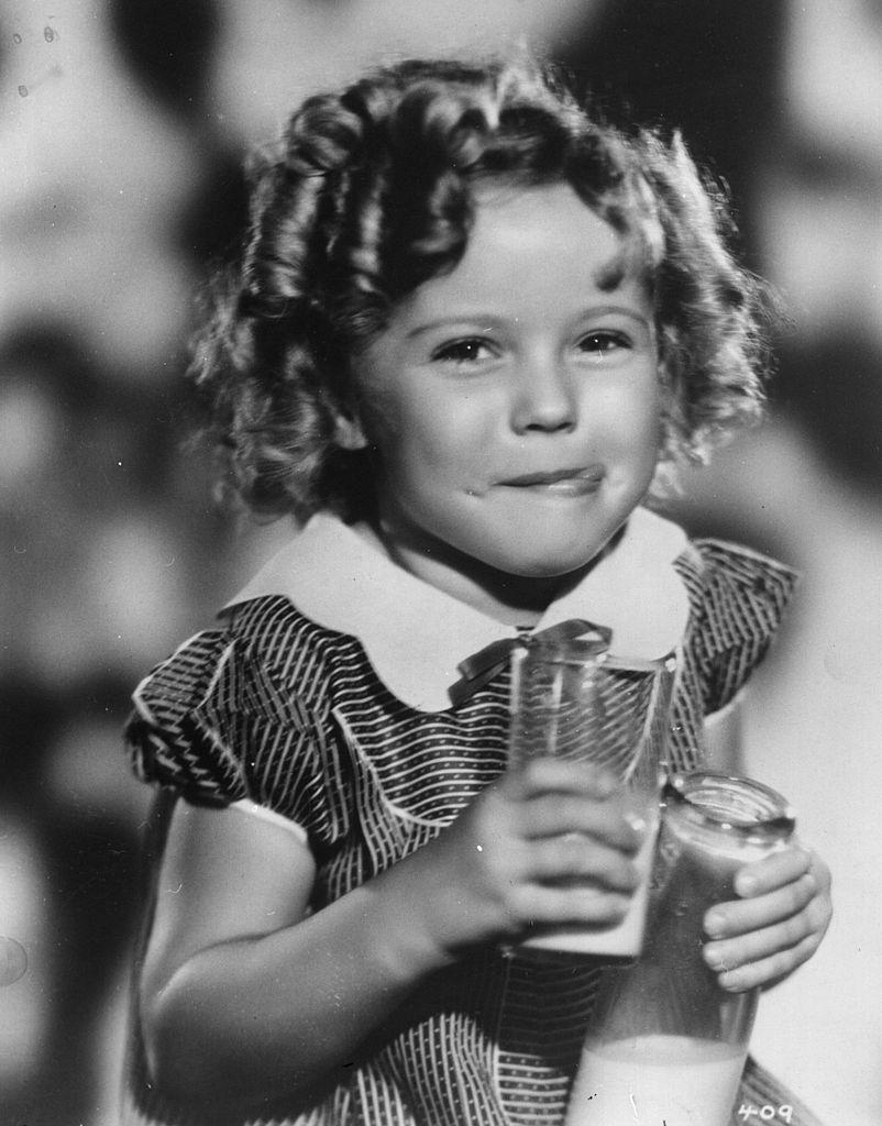 <p>Robert, James, and John continued their reign among boys' names. But jumping into the No. 2 spot for little girls was Shirley (joining Mary and Barbara). That year, <em>Stowaway</em> starring none other than a pint-sized star Shirley Temple came out.</p>