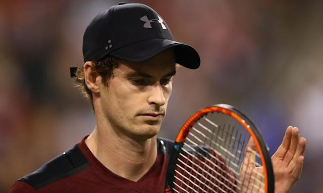 "<span class=""element-image__caption"">Andy Murray will miss one of his favourite tournaments, the Miami Open, due to injury.</span> <span class=""element-image__credit"">Photograph: Clive Brunskill/Getty Images</span>"