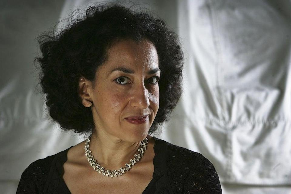 Andrea Levy (Getty Images)