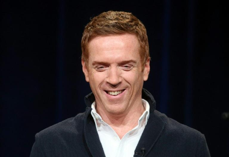 "Damian Lewis, the British acting star,  plays a charismatic hedge fund manager in hit television series ""Billions"""