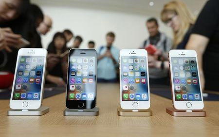 The iPhone might radically change in 2017
