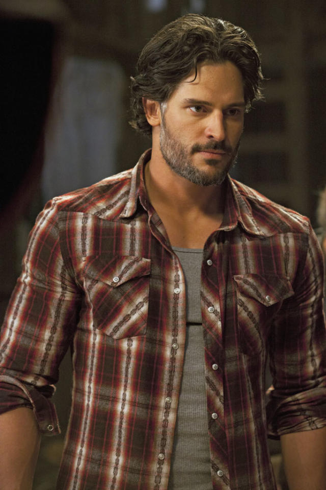 "Joe Manganiello in the ""True Blood"" episode, ""Somebody That I Used to Know."""
