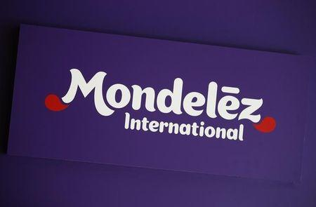 Mondelez joins Reckitt Benckiser in cutting revenue forecast after Petya cyber-attack