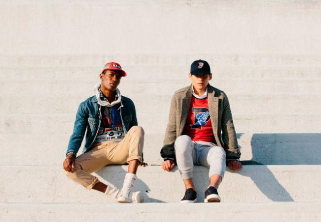 <p>Our edit of the latest must-have clothes and accessories<span></span></p>