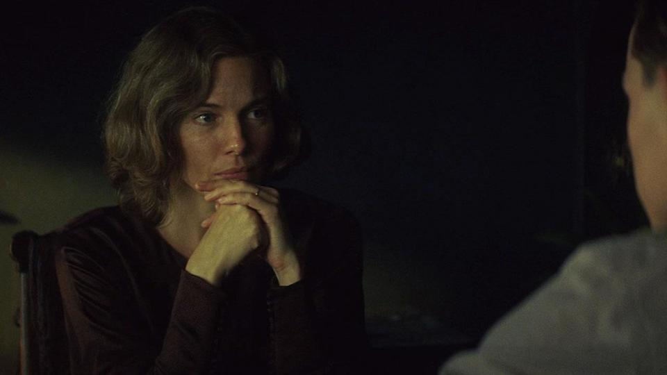 Sienna Miller as Nina Fawcett in 'The Lost City of Z' (Studio Canal)