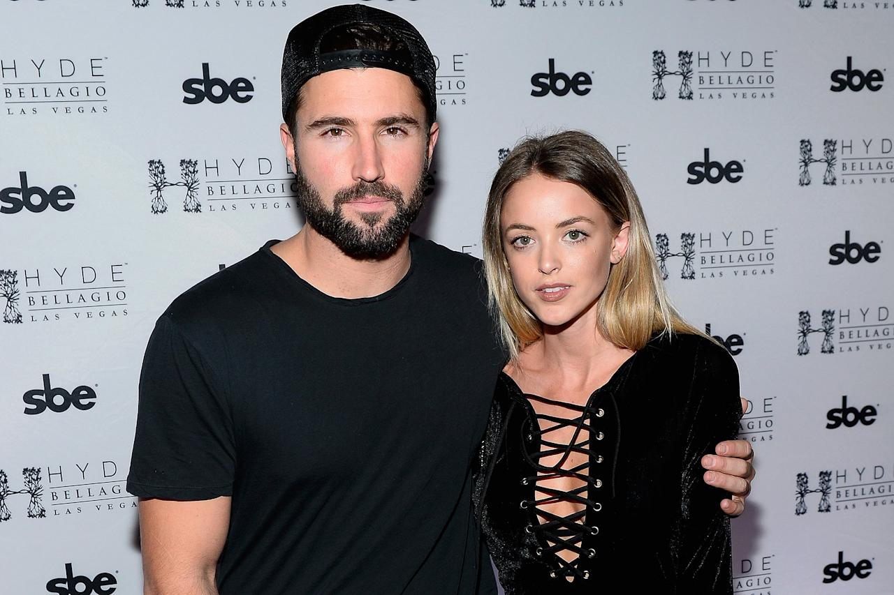 """A rep for the pair told <a href=""""https://people.com/tv/brody-jenner-kaitlynn-carter-split/"""">PEOPLE</a>, """"Brody Jenner and Kaitlynn Carter have <a href=""""https://people.com/tv/brody-jenner-marries-kaitlynn-carter/"""">decided to amicably separate</a>.They love and respect one another, and know that this is the best decision for their relationship moving forward.""""  Sources said that their decision to appear on <em>The Hills: New Beginnings</em> was not good for their relationship: """"Brody and Kaitlynn have had issues for years. It is no secret amongst those who knew them. And the show was not good for them.""""  A source <a href=""""https://people.com/tv/brody-jenner-kaitlynn-carter-split/"""">also claimed</a> that the pair were <a href=""""https://people.com/tv/hills-finale-kaitlynn-carter-brody-jenner-explain-why-never-legally-wed/"""">never legally wed</a>."""