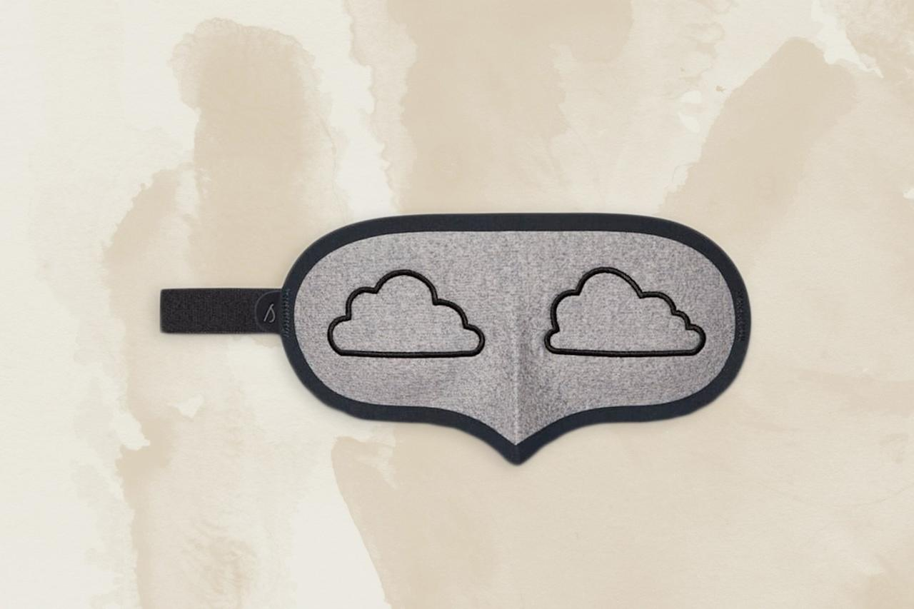 "<p><strong>Best For:</strong> Eco-conscious escapists</p> <p>Allbirds set out to create a sleep mask that passengers would never leave behind in the seat-back pocket, and the result is a sustainable eye shield made from the same mattress-like Merino wool found in its beloved shoes. This cloud-embroidered mask will have you counting sheep in no time.</p> <p><strong>Buy Now:</strong> <a href=""https://shareasale.com/r.cfm?b=923405&u=2072240&m=68246&urllink=www.allbirds.com%2Fproducts%2Fbird-mask%3Fsize%3Done-size&afftrack=bestsleepmasks"" rel=""nofollow"" target=""_blank"">$35, allbirds.com</a></p>"