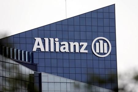Allianz second-quarter profit up 13.5%, better than expected; confirms 2019 target