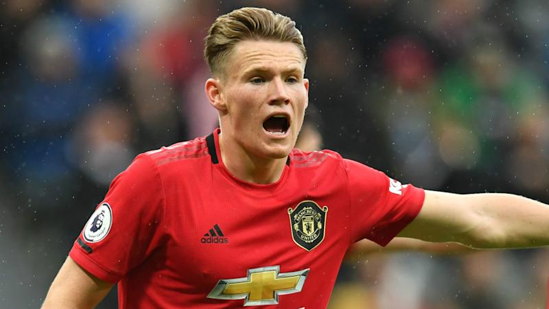 McTominay explains why he was never tempted by loan move away from Man Utd