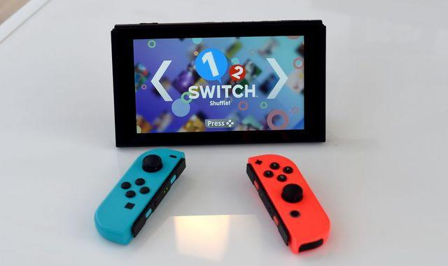 Nintendo 'planning to release upgraded Switch next year' - reports