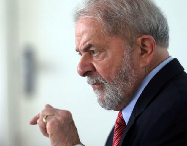 Brazil's Lula on the rise, but comeback likely out of reach