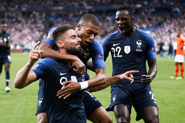 Suède-France : diffusion TV, live streaming, compo probable et avant-match