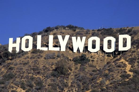 Win! A luxury holiday for two to Los Angeles