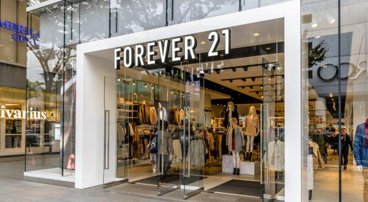 Forever 21 Bankruptcy? 12 Things to Know About the Potential Filing