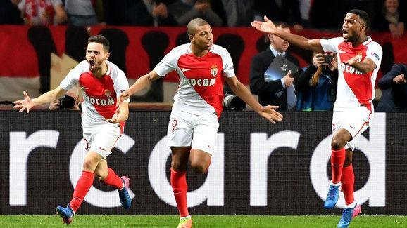 Teenage superstar Kylian Mbappe, proved once again why he is one of the most coveted players in European football, with a super goal against Caen on Sunday. Following on from his brace against Manchester City in the Champions League last week, Mbappe once again registered two goals in a 3-0 league win against Caen. Kylian Mbappe is on  Two goals v Caen on Sunday pic.twitter.com/4BVTbezfFn — 101 Great Goals (@101greatgoals) March 20, 2017 The highlight of the game was the 18-year-old's...