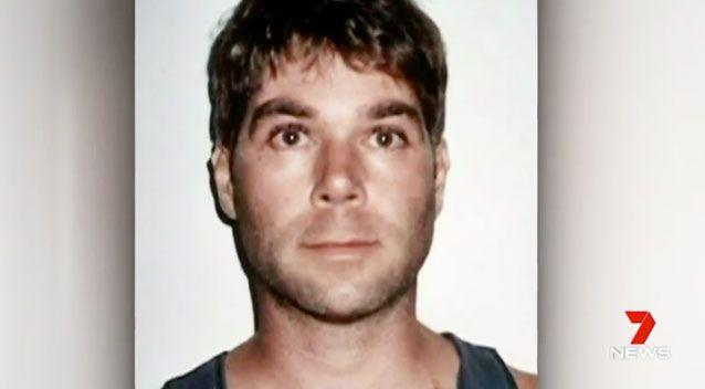 Friend Tony Popic also went missing with the mother and daughter. Photo: 7 News