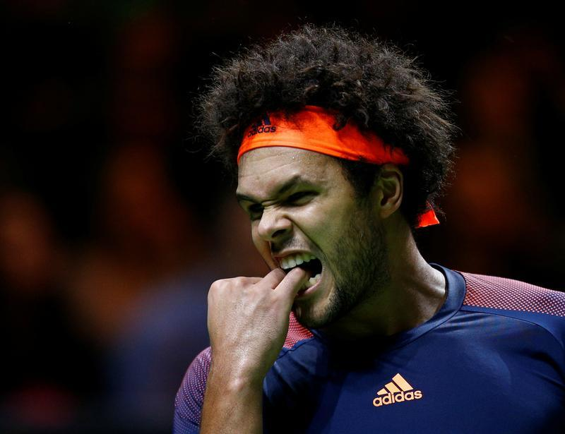 Tsonga absent en 2017, Chardy remplace Simon