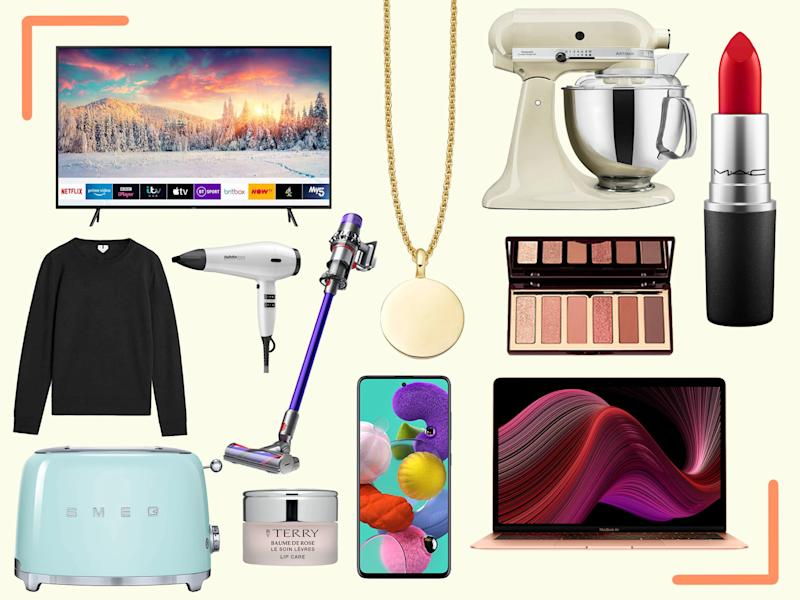 From fashion and beauty to homeware and tech, these are the brands to watch (The Independent)
