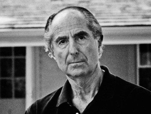 """US author Philip Roth shot to stardom with the release of his book """"Portnoy's Complaint"""" in 1969"""