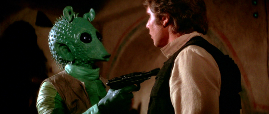 15 Changes To The Original Star Wars Trilogy That Still Make Us Crazy