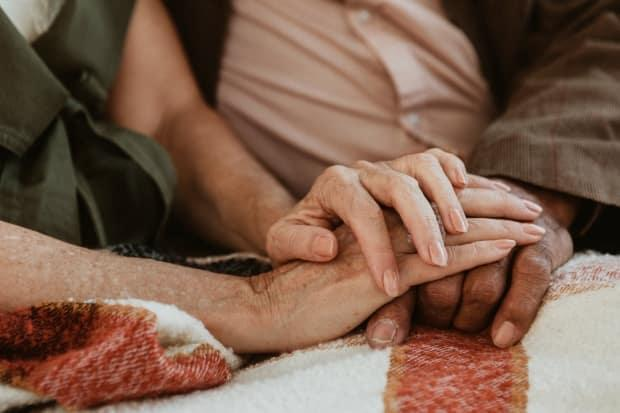 COVID-19 deaths have shortened life expectancy at birth in Canada, a recent study by Statistics Canada suggest. (Shutterstock - image credit)