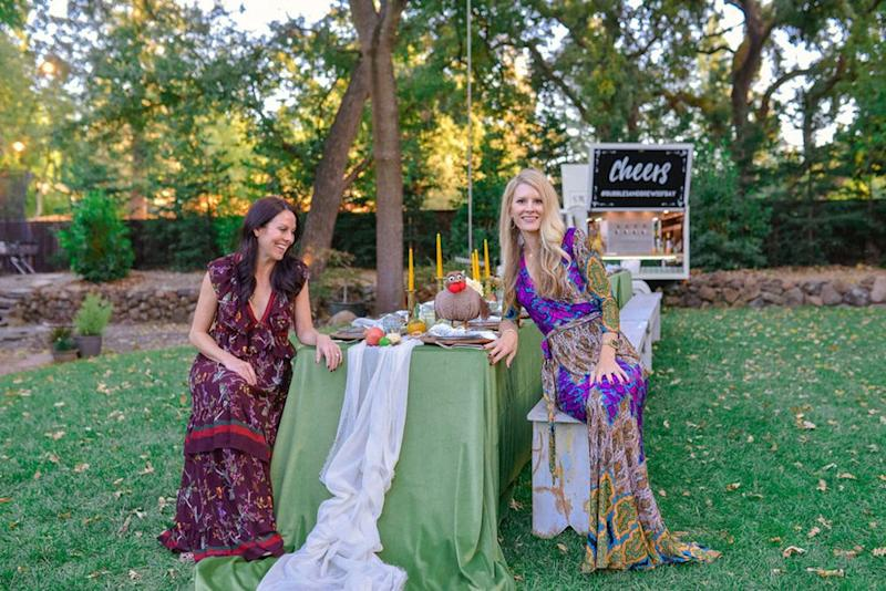 April George and Kerry Maunus | Megan Gery Photography