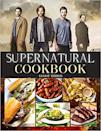 <p>If you're shopping for someone who loves to cook, get them this fun <span><strong>Supernatural Cookbook</strong></span> ($19). They can create yummy dishes for their next binge-watch session.</p>