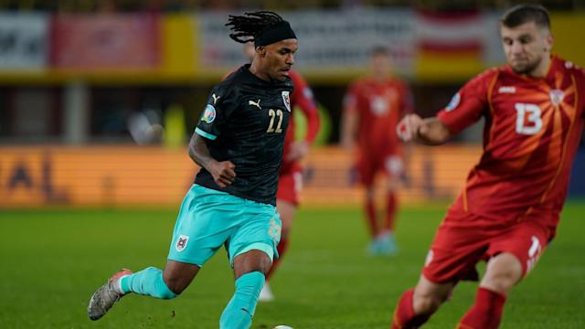 Valentino Lazaro has left Inter on loan after failing to make an impact at San Siro, joining Newcastle United.