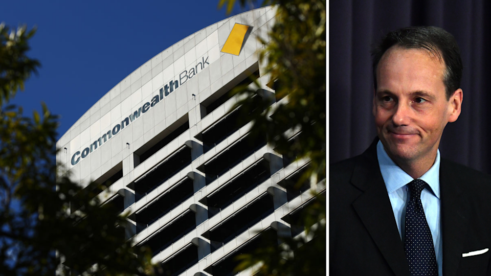 ASIC staff will be embedded in CBA from today. <i>Photos: Getty, AAP</i>
