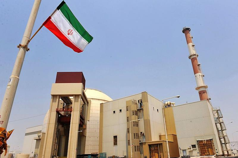 Iran to Restart Fordow Centrifuges as It Rolls Back Nuclear Deal