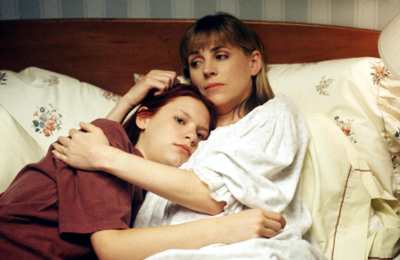 <p>Armstrong's Patty was an unusually tough, outspoken sitcom mom: a business owner who employed her own husband and wasn't afraid to speak her mind.</p>