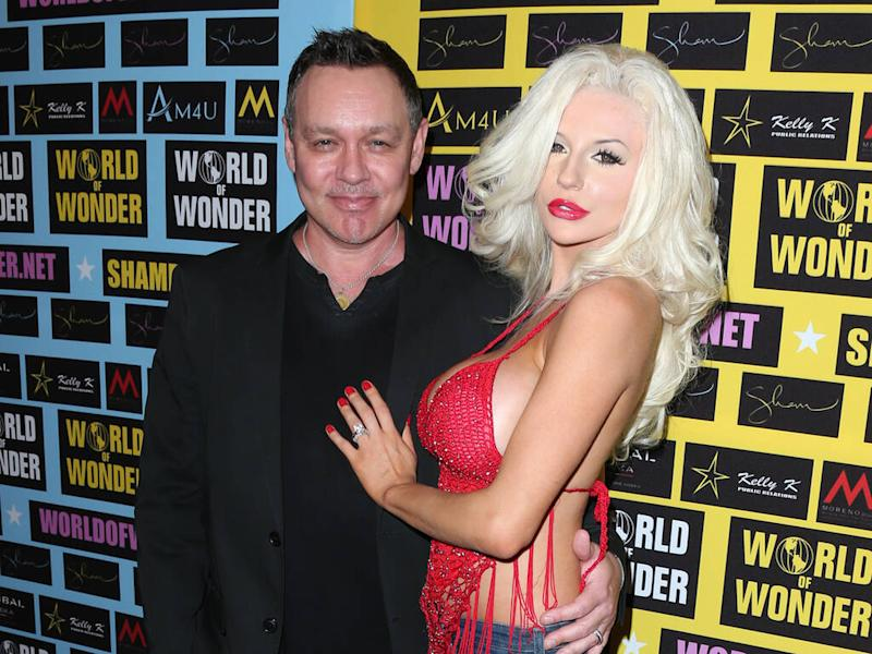 Doug Hutchison alleges Courtney Stodden faked pregnancy to land reality TV show