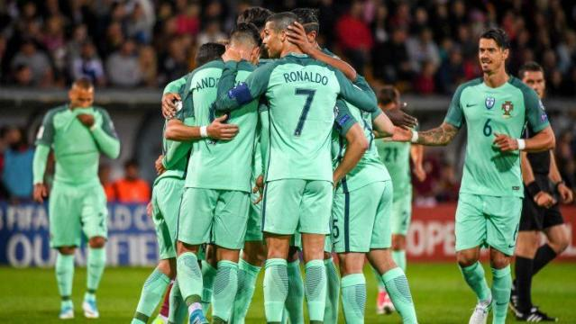 Will Ronaldo and Portugal follow up their European championship of last summer by raising the trophy at the Confederations Cup? (Goal.com)