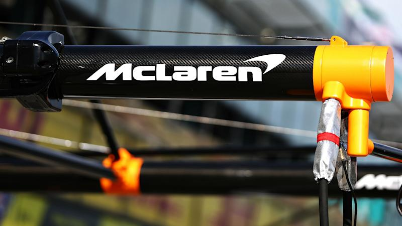 McLaren secures £150m loan from National Bank of Bahrain