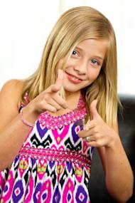 Jackie Evancho in 2011 (photo: AP/Charles Sykes)