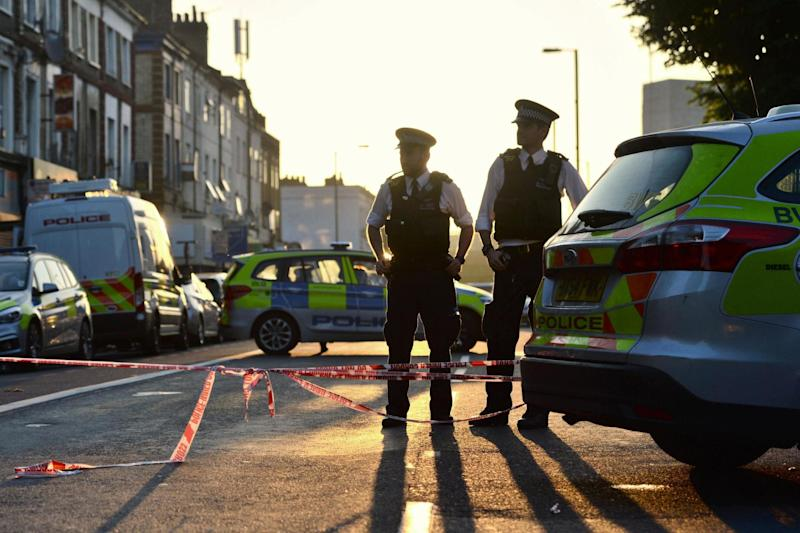 Nobury stabbing: Teen rushed to hospital after being knifed in broad daylight in south London