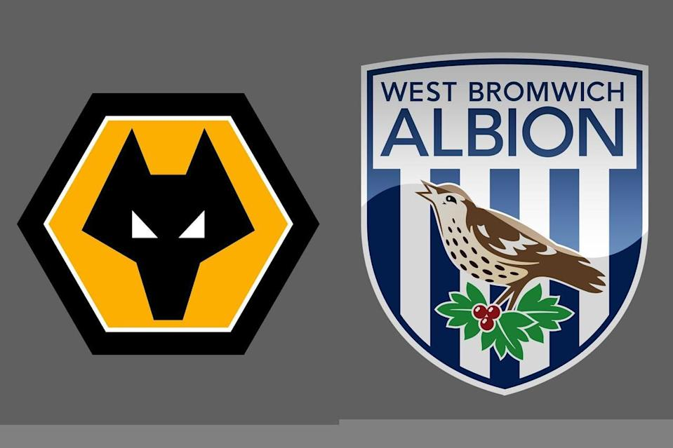 Wolverhampton Wanderers-West Bromwich Albion