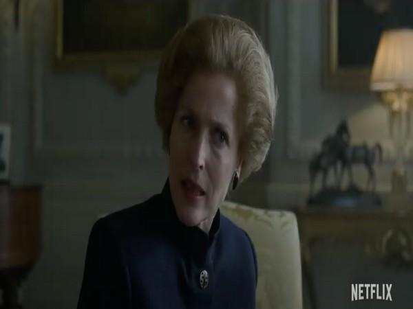A still from 'The Crown season 4' (Image courtesy: YouTube)