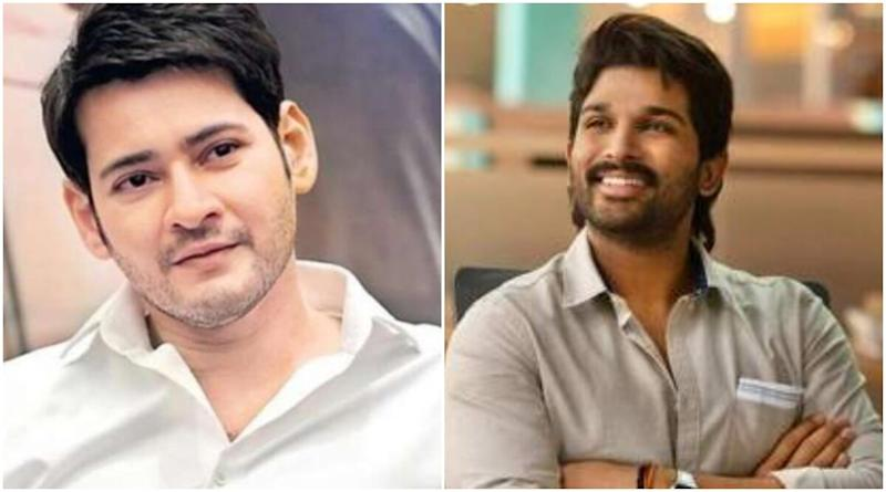 Sarkaru Vaari Paata: Not Mahesh Babu But Allu Arjun was the First Choice for Parasuram's Next Directorial?